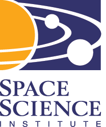 Space Science Institute Logo